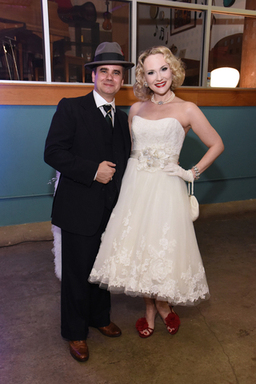 History with a Twist: Sock Hop