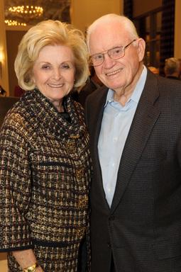Linda & Don Carter