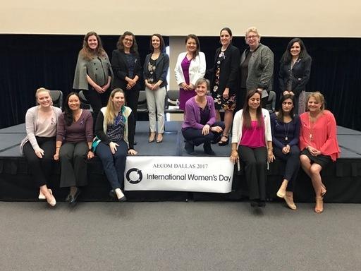 AECOM_Intl Women's Day