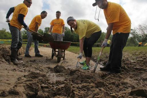 Trinity River Conservation Corps